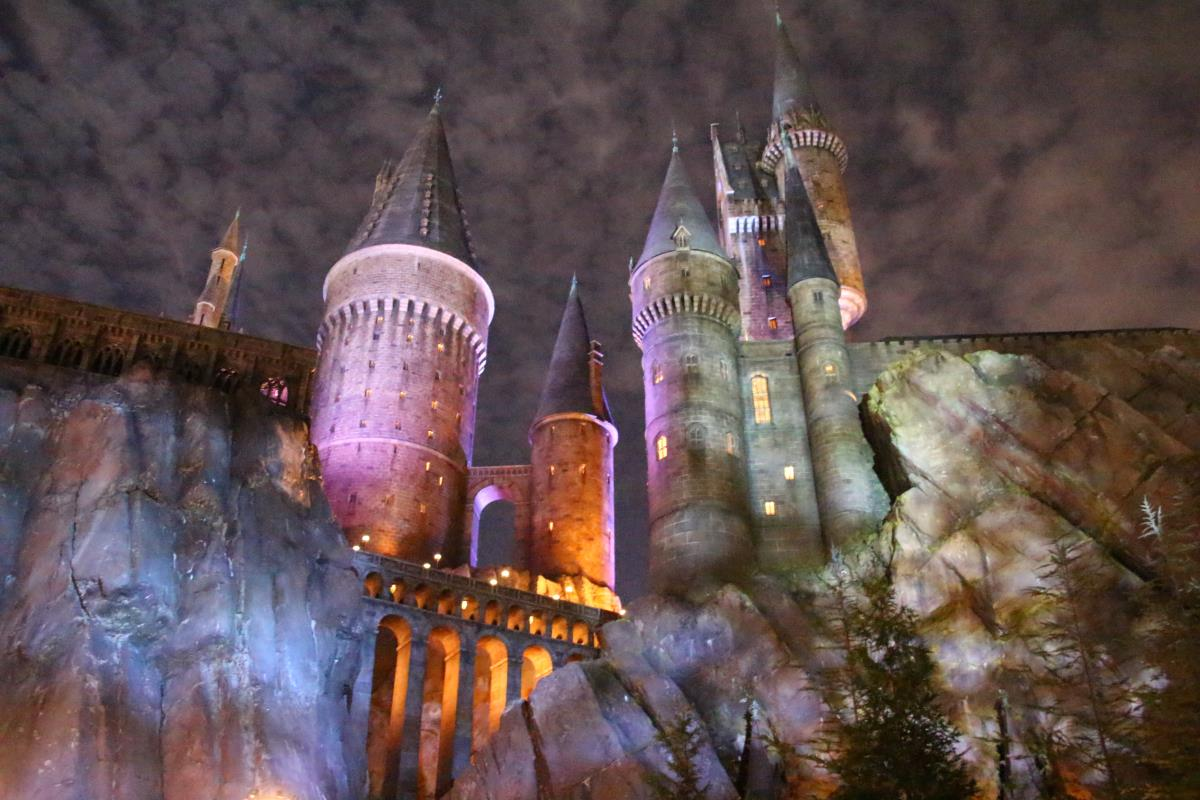 universal-studios-harry-potter-castle