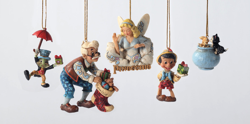 originally a novel by carlo collodi walt disneys rebirth of the story in 1940 introduced a whole new generation of children to the adventures of pinocchio