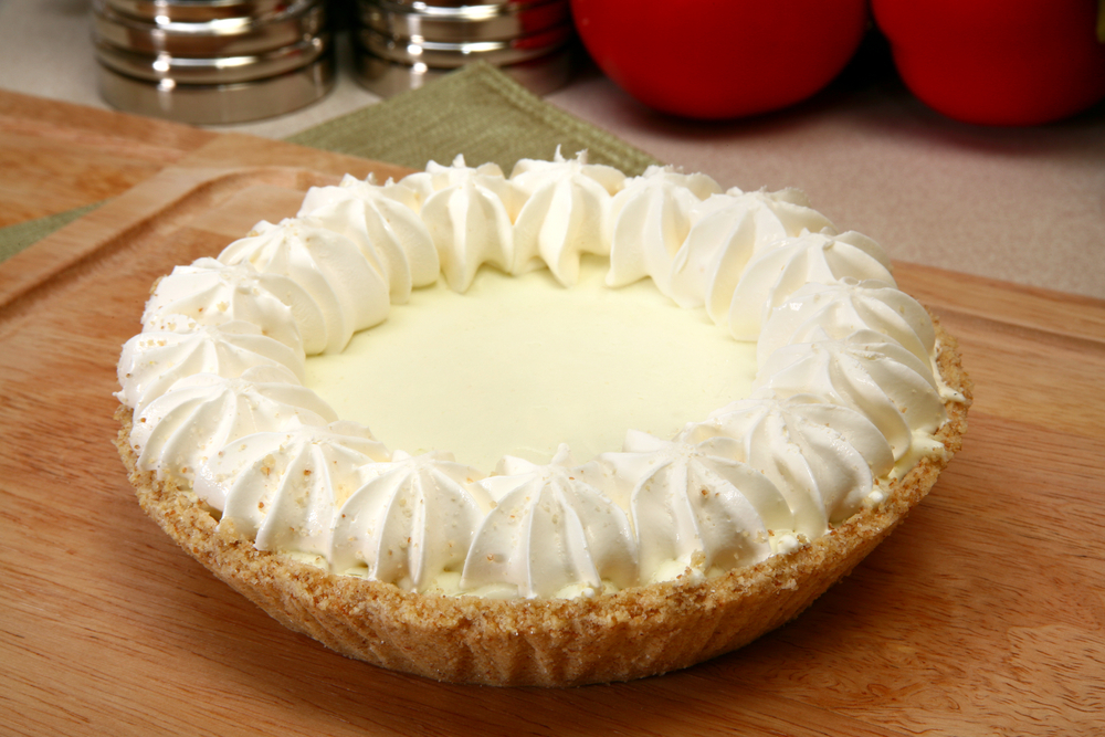 How to Cook the Official State Pie of Florida: Key Lime Pie