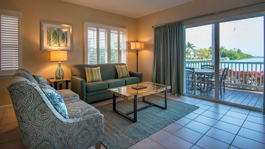 Discover The Hawks Cay Resort Florida4less
